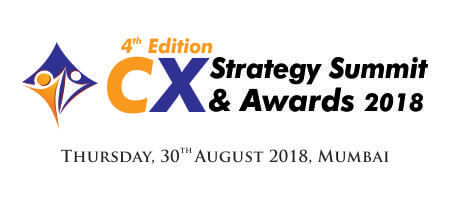 CX Strategy Summit and Awards 2018