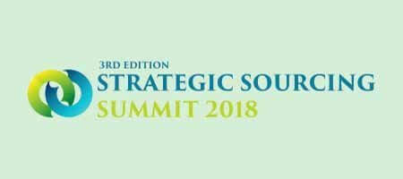 Strategic Sourcing Summit 2018