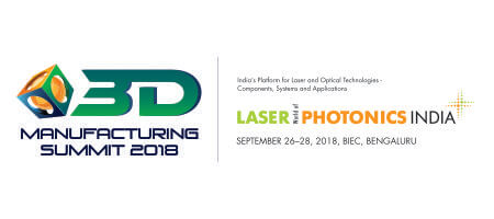 3D Manufacturing Summit