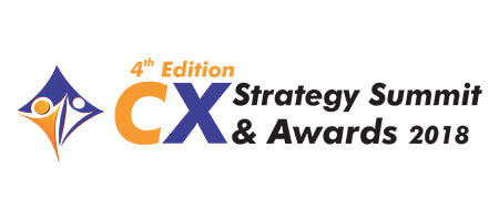CX Strategy Summit and Awards