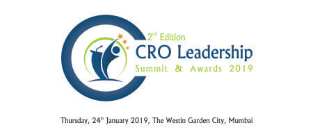 2nd Edition CRO Leadership Summit and Awards