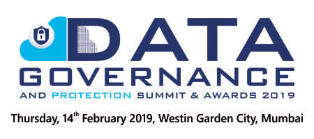 Data Governance Summit and Awards 2019