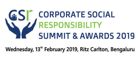 CSR Summit and Awards 2019