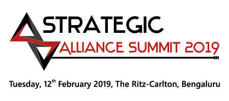 Strategic Alliance Summit 2019