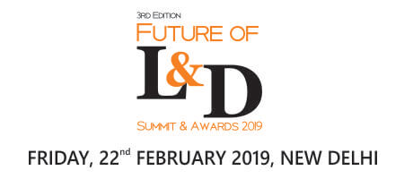 Future L&D Summit and Awards 2019