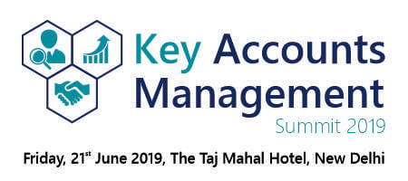 Key Accounts Management Summit 2019