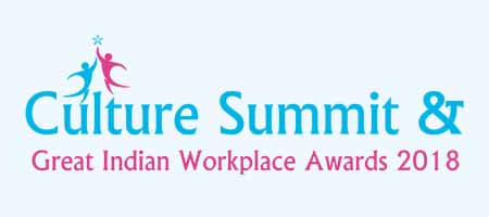 Culture Summit & Great Indian Workplace 2018