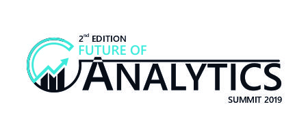 2nd Edition Future of Analytics Summit 2019