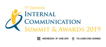 Internal Communication Summit and Awards 2019