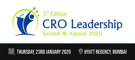 3rd Edition CRO Summit and Awards 2020