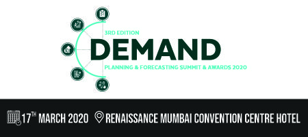3rd Edition Demand Planning Summit and Awards 2020