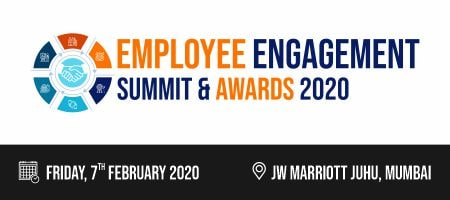 Employee Engagement Summit and Awards 2020