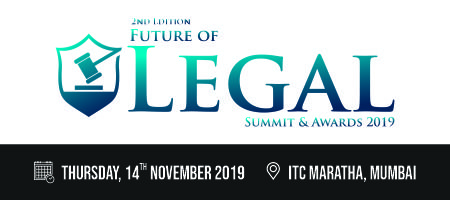 2nd Edition Future Legal Summit and Awards 2019