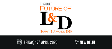 4th Edition Future L&D Summit and Awards 2020