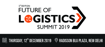 2nd Edition Future Logistics Summit and Awards 2019