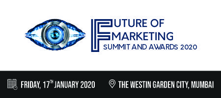 Future of Marketing Summit and Awards 2020