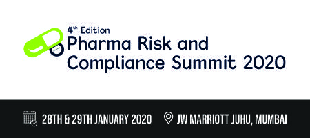 4th Edition Risk and Compliance Summit 2020