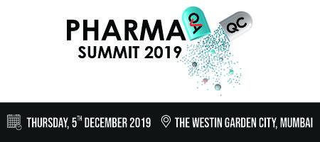 Pharma QA & QC Summit 2019