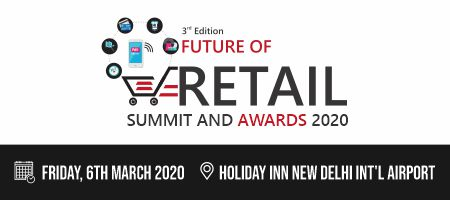 Future Retail Summit and Awards 2020