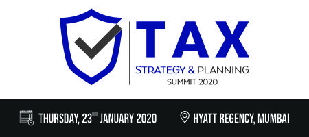 Tax Strategy and Planning Summit 2020